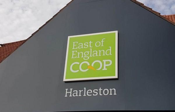 EECS Harleston